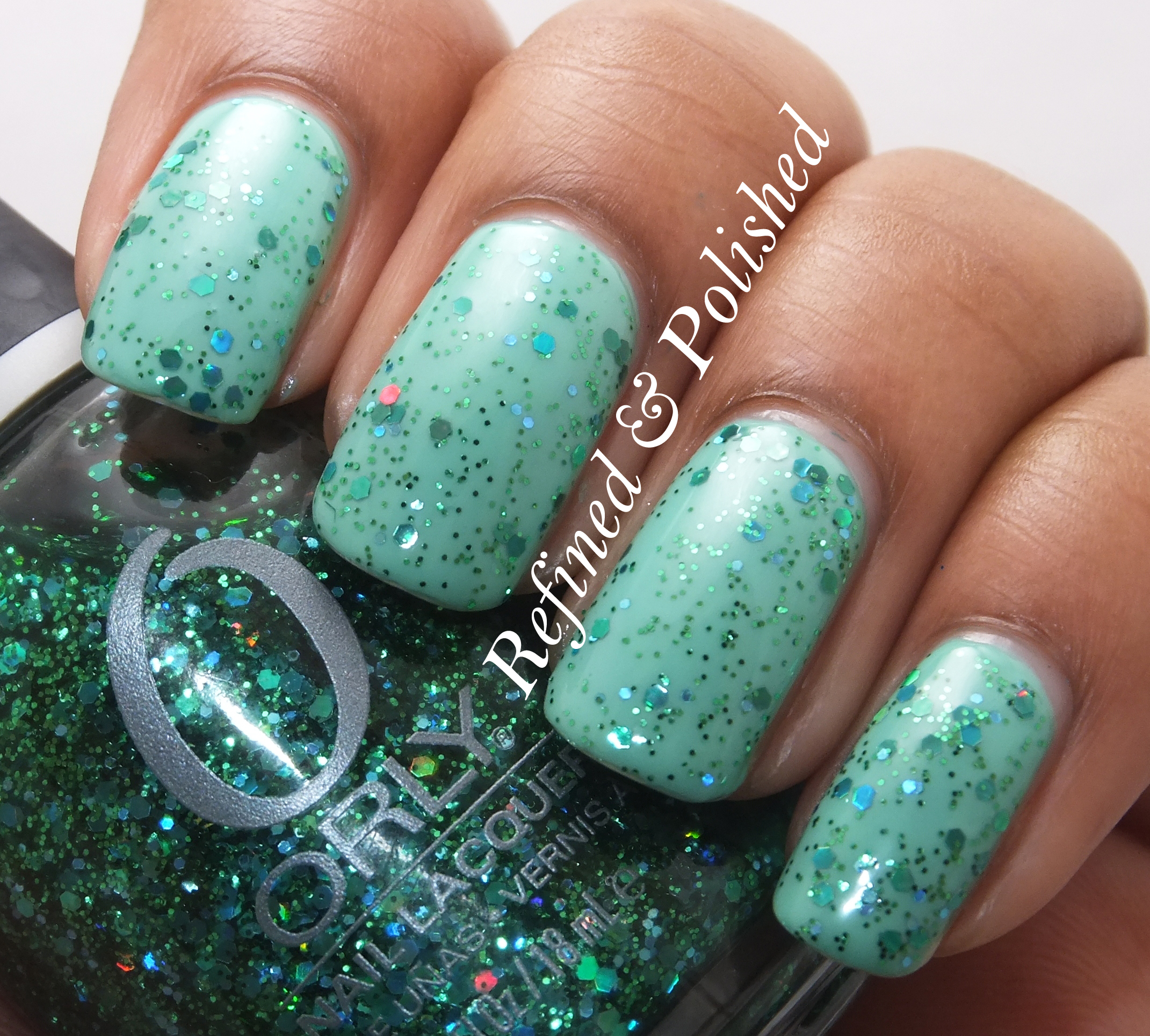 Best Nail Polish Color For Women Over 40 - newhairstylesformen2014.com