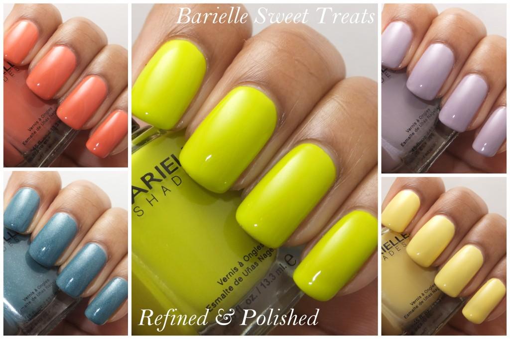 Barielle Sweet Treats