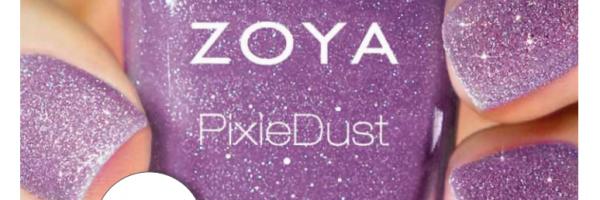 Zoya Summer PixieDust