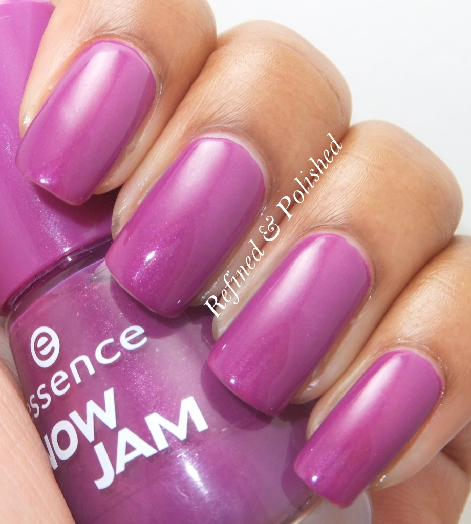 Lilac Is My Style