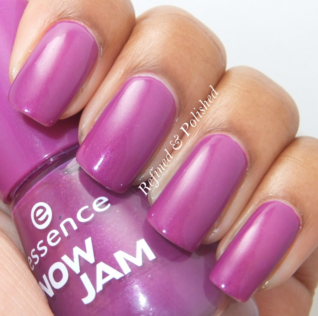 Lilac Is My Style2