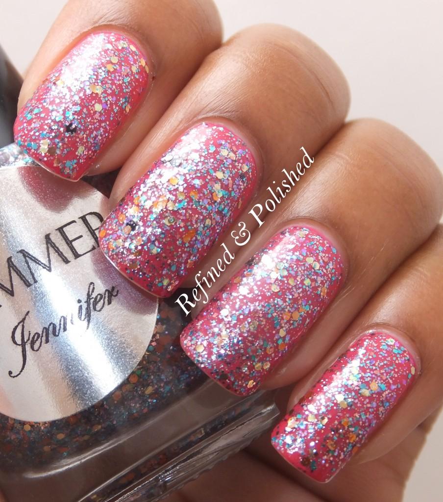 Shimmer Jennifer
