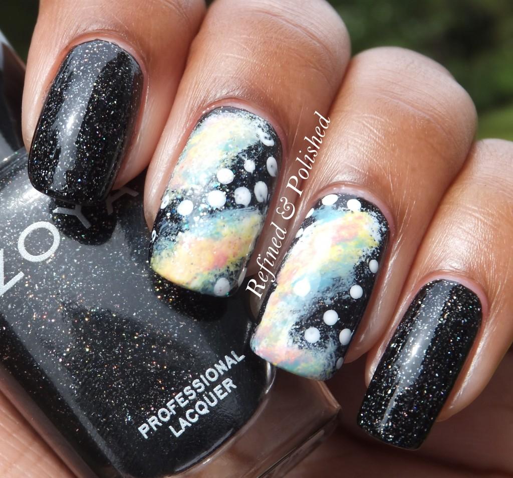 Galaxy Nails2