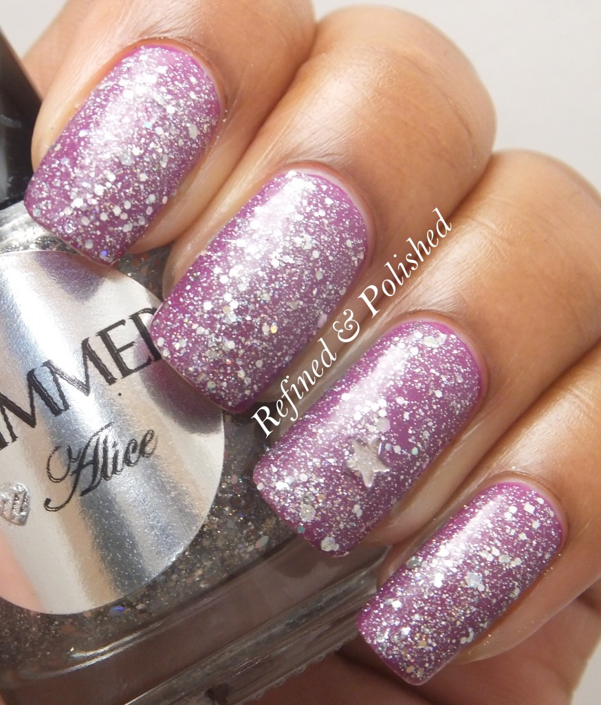 Shimmer Alice