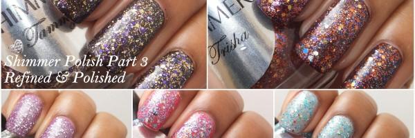 Shimmer Part 3