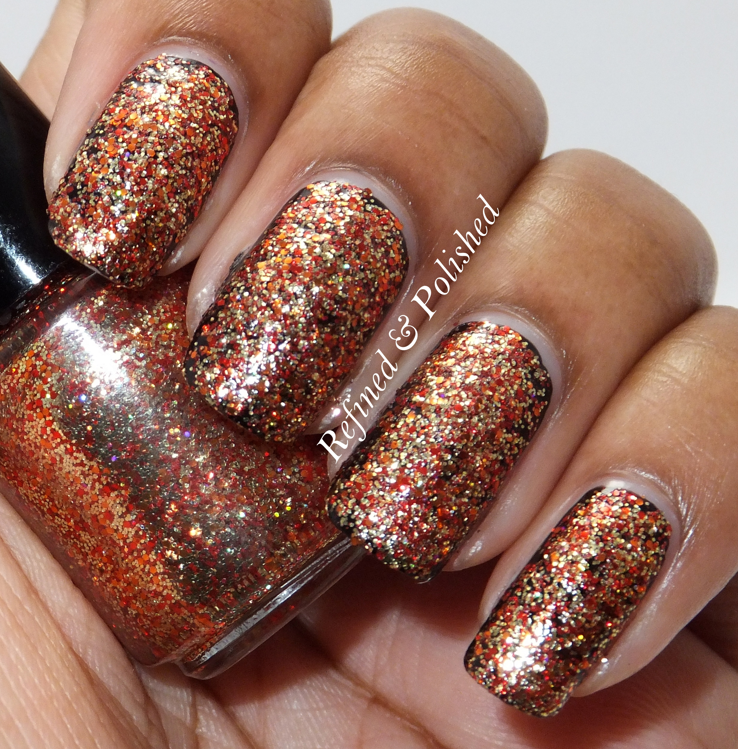 Pretty & Polished Fall in Love Collection - Refined and Polished