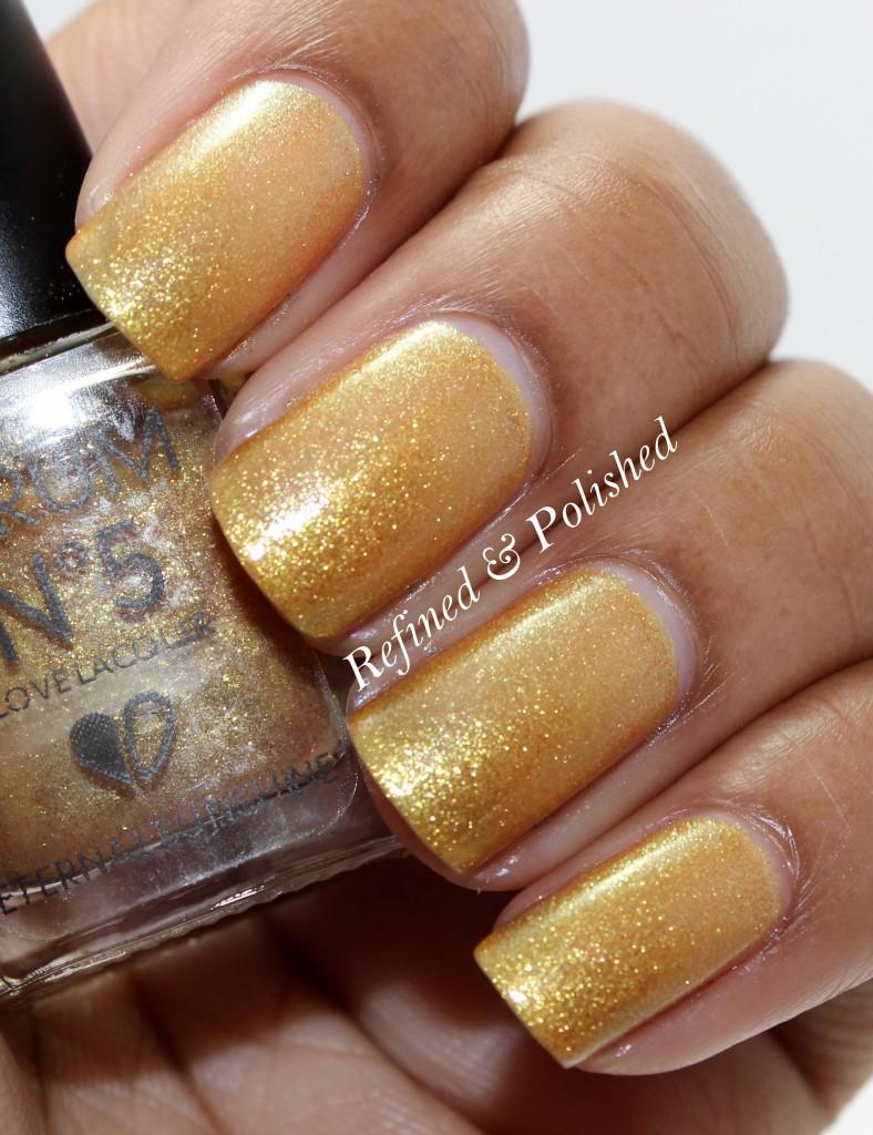 Serum No. 5 Eternal Sunshine