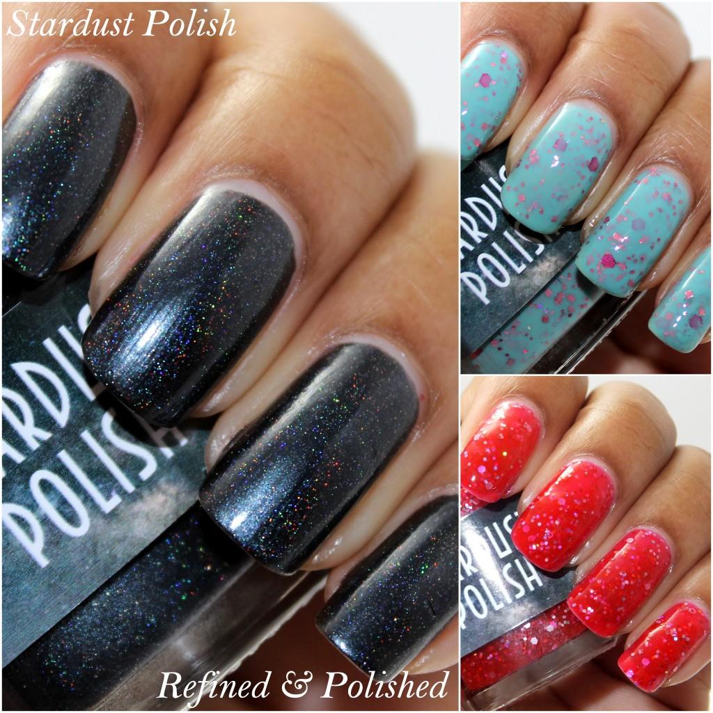 Stardust Polish