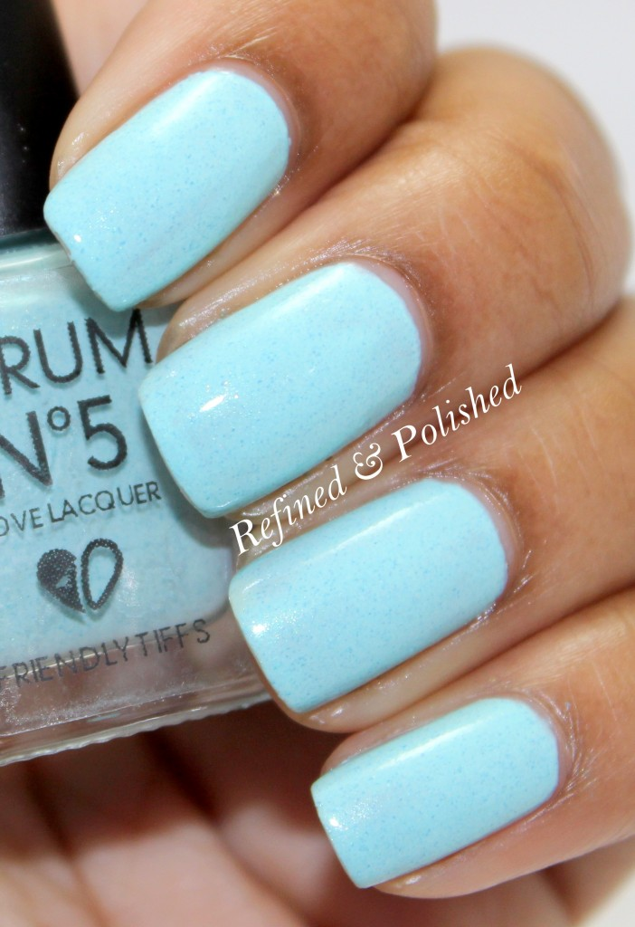 Serum No. 5 Friendly Tiff's