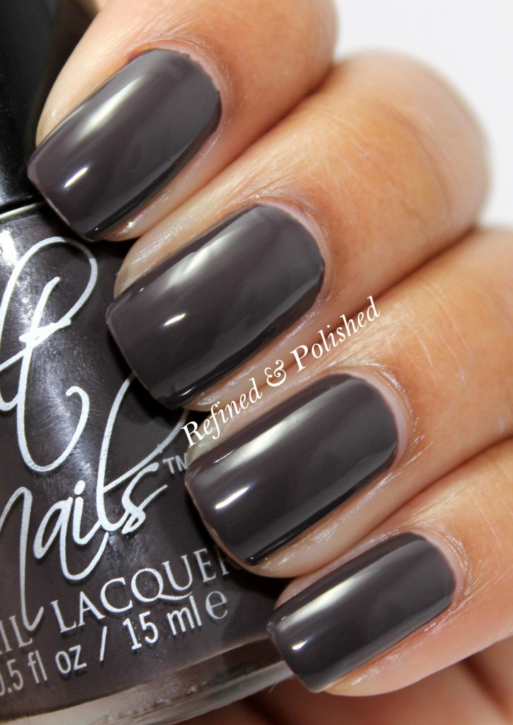 Cult Nails Ms. Conduct