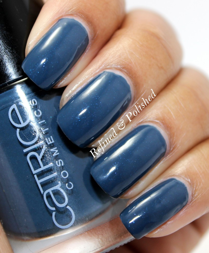 Catrice Hip Queens Wear Blue Jeans