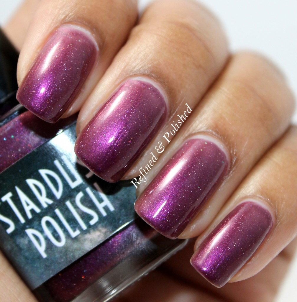 Stardust Polish Professor Plum