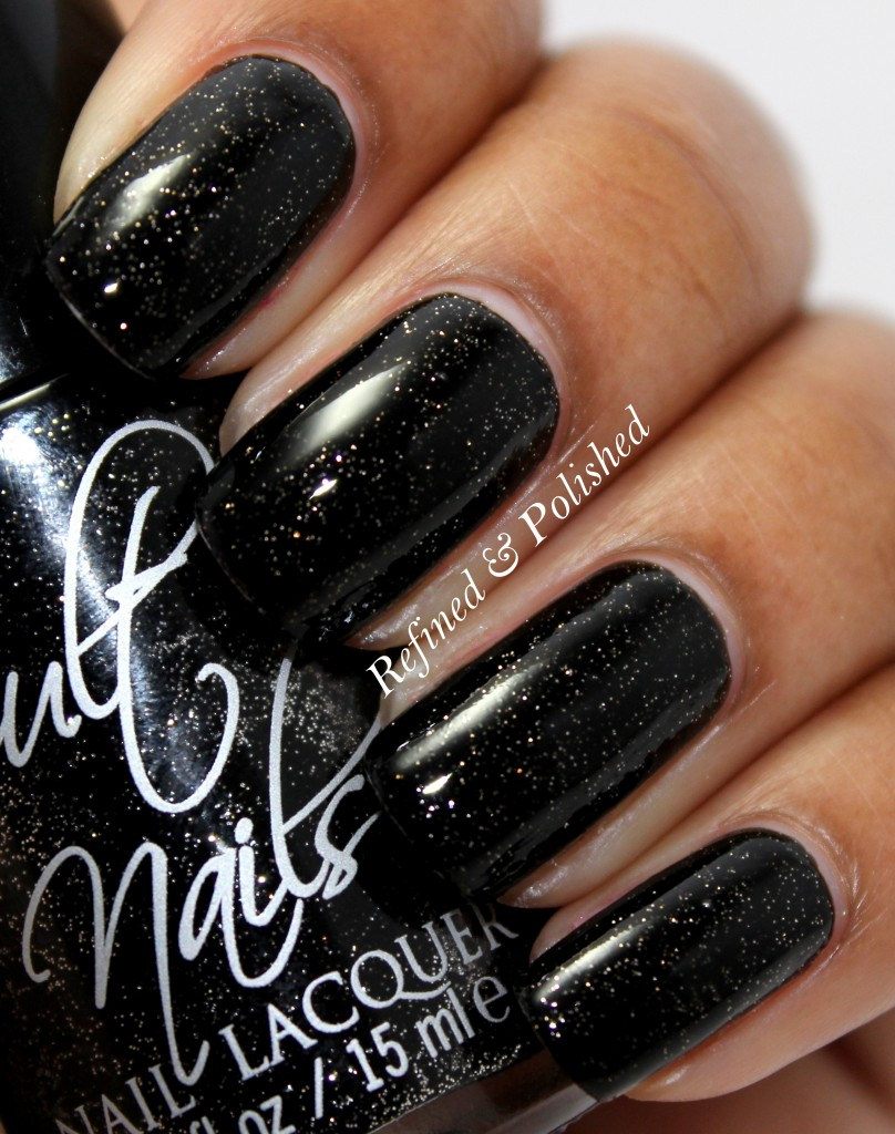Cult Nails Ignite