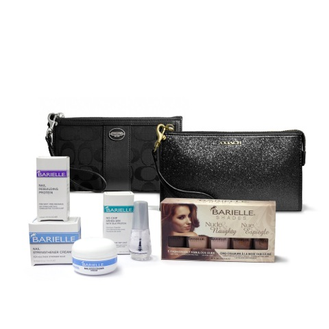 Barielle January Sweepstakes
