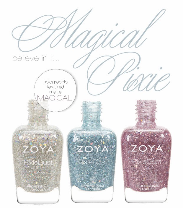 Zoya Magical Pixie