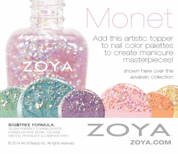 Zoya Monet
