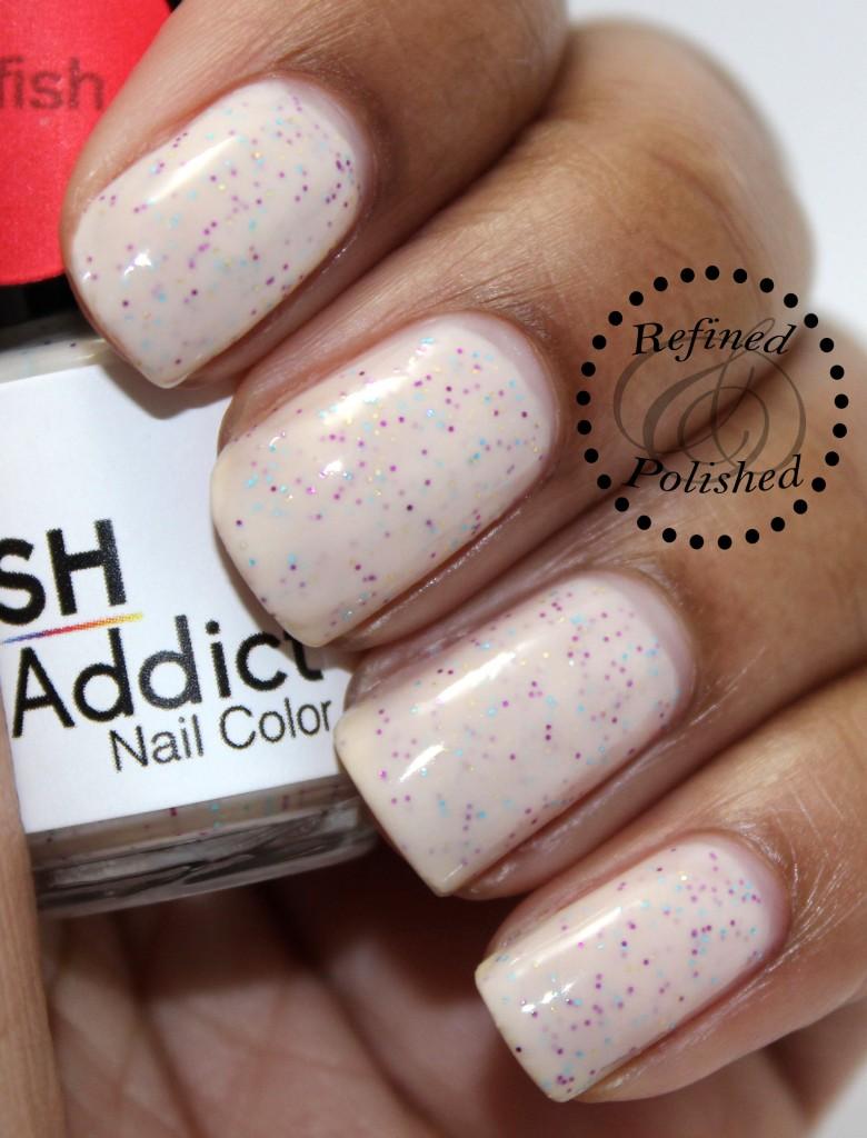 Polish Addict Jellyfish