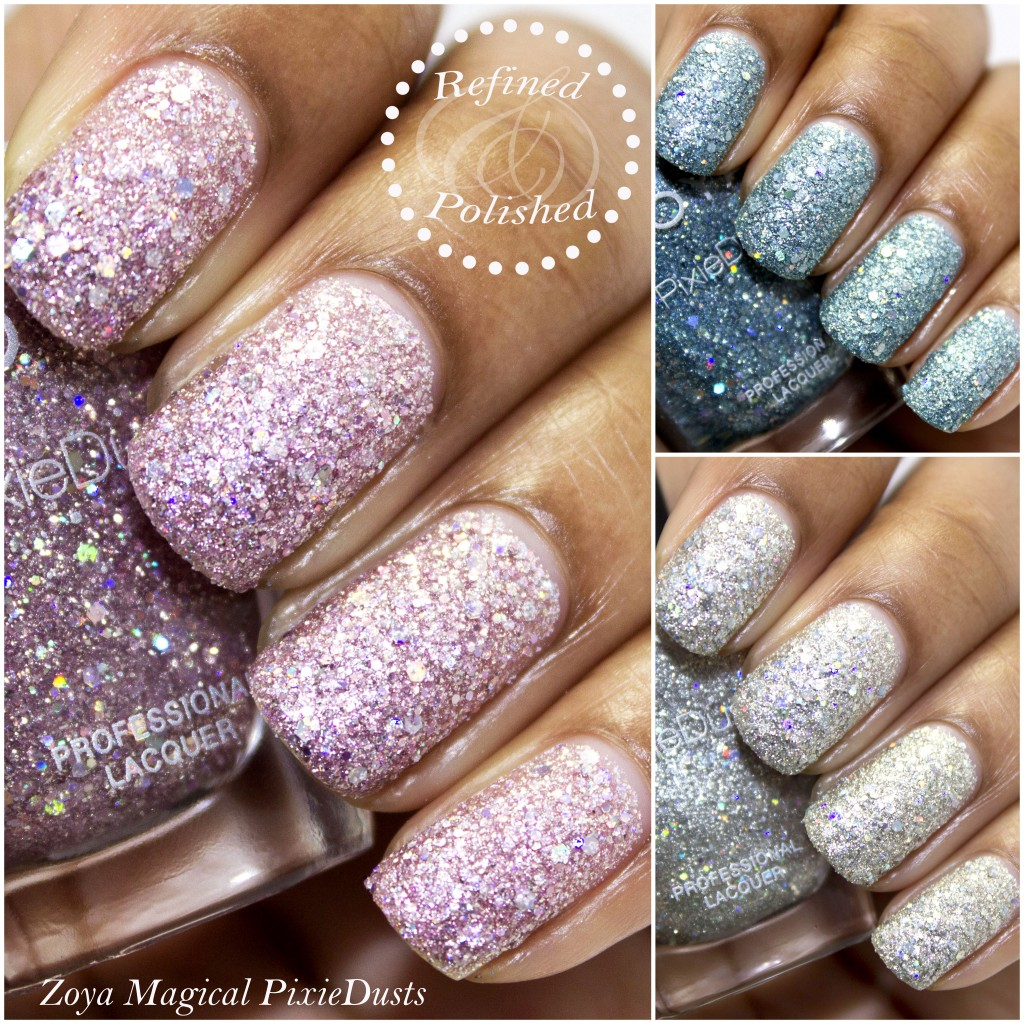 Zoya Magical PixieDusts