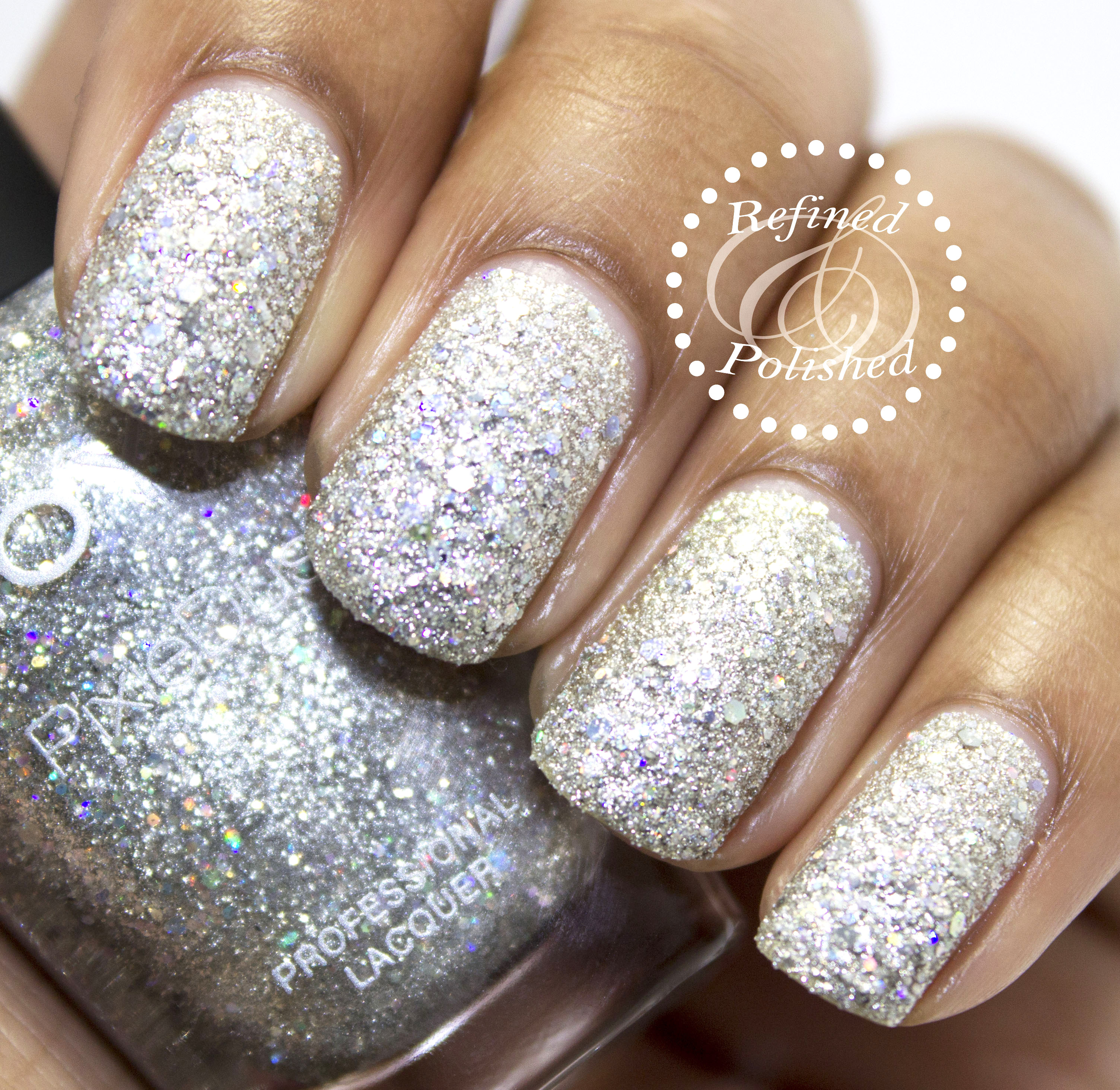 zoya magical pixiedust collection refined and polished