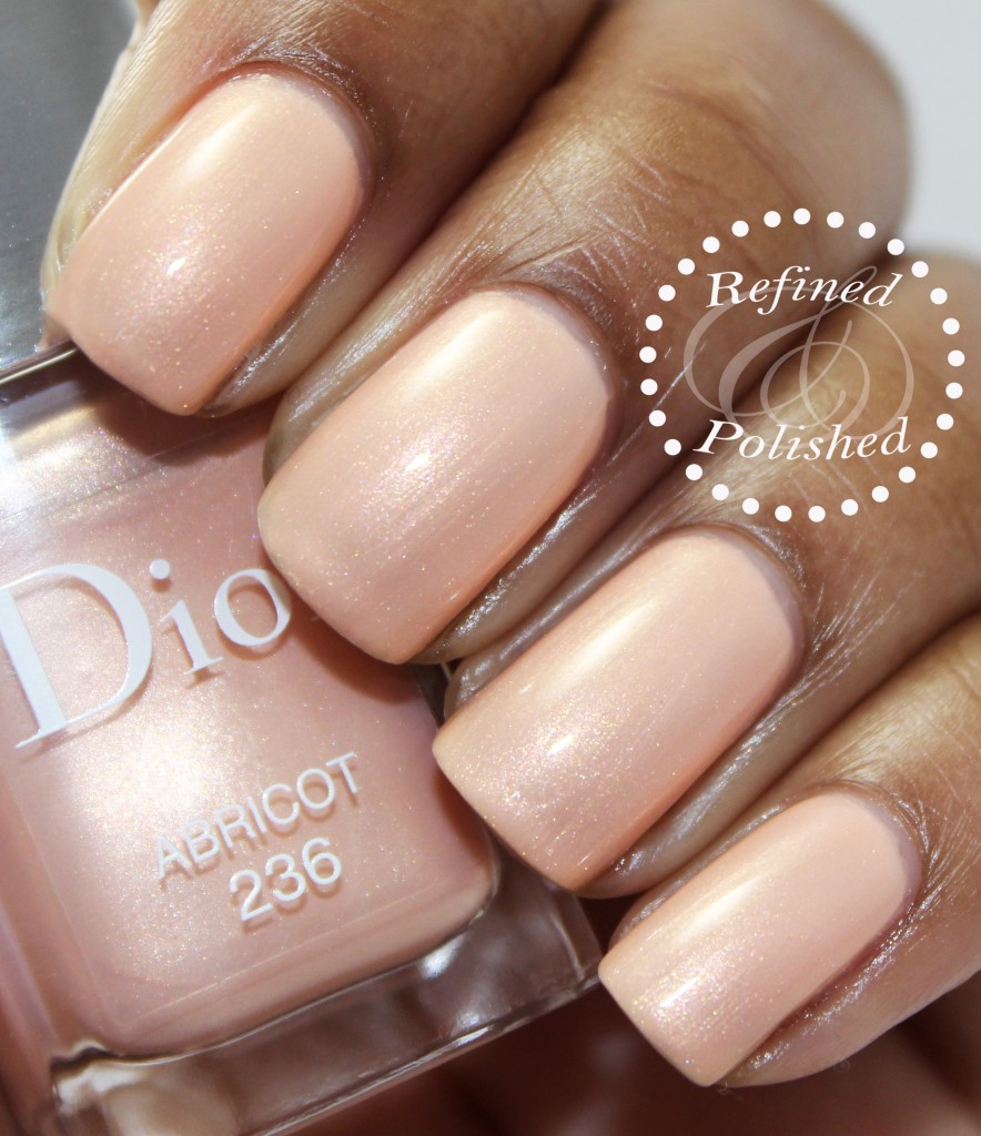 Dior-Abricot