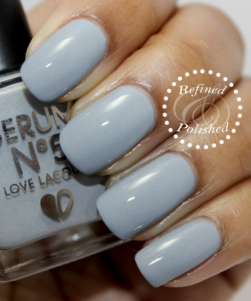 Serum-No5-Silver-Lining