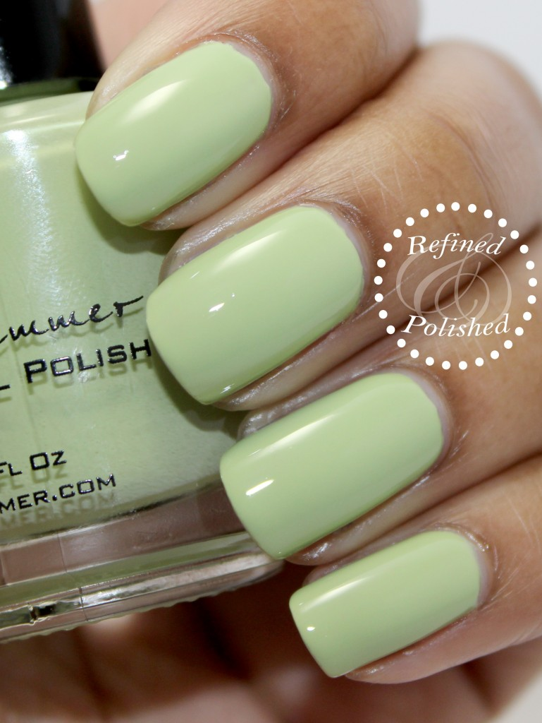 KBShimmer-Honeydew-List