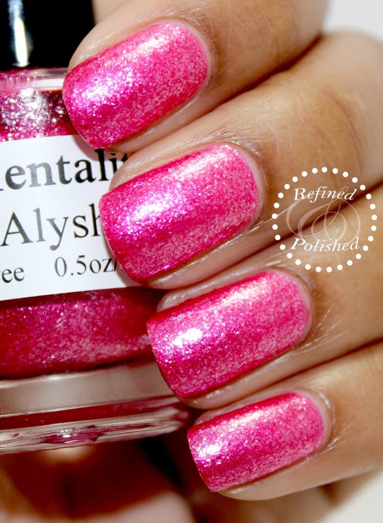 Mentality-Alysha