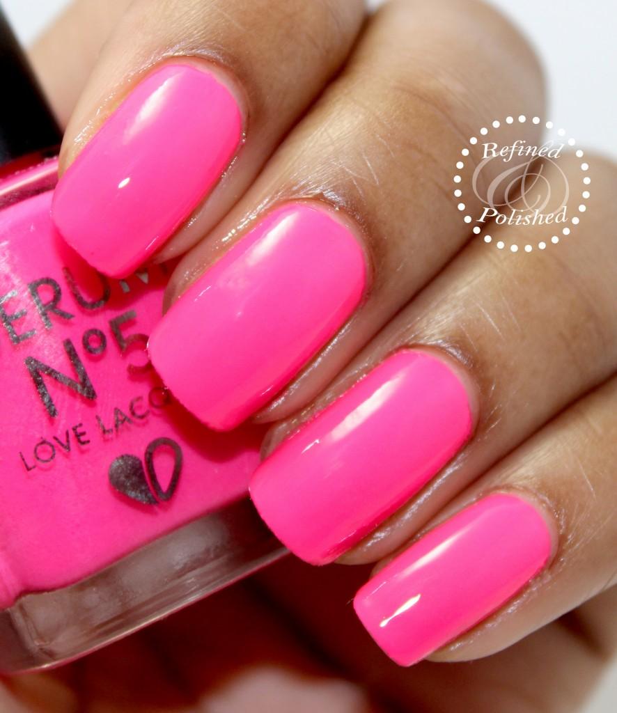 Serum-No5-I-Gleam-In-Pink