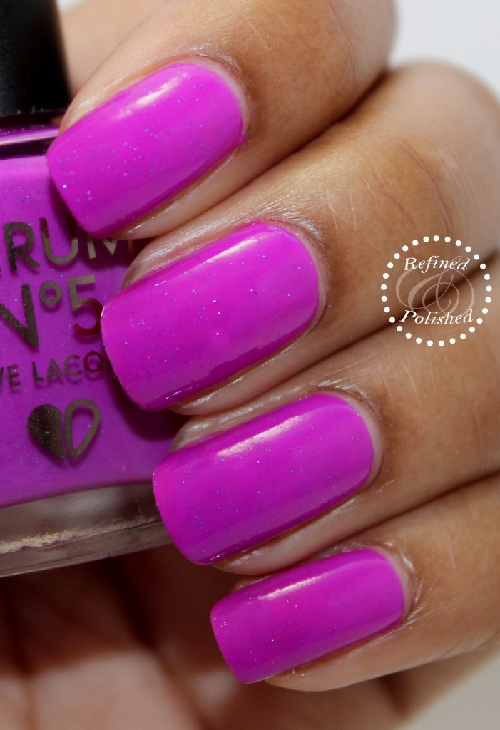 Serum-No5-Ultra-Violet