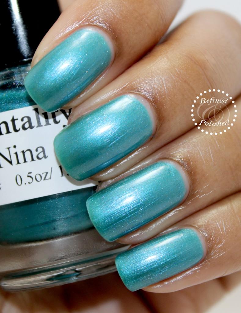 Mentality-Nina