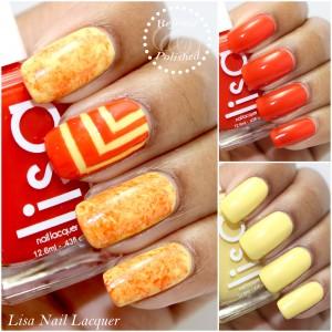 Lisa-Nail-Polish