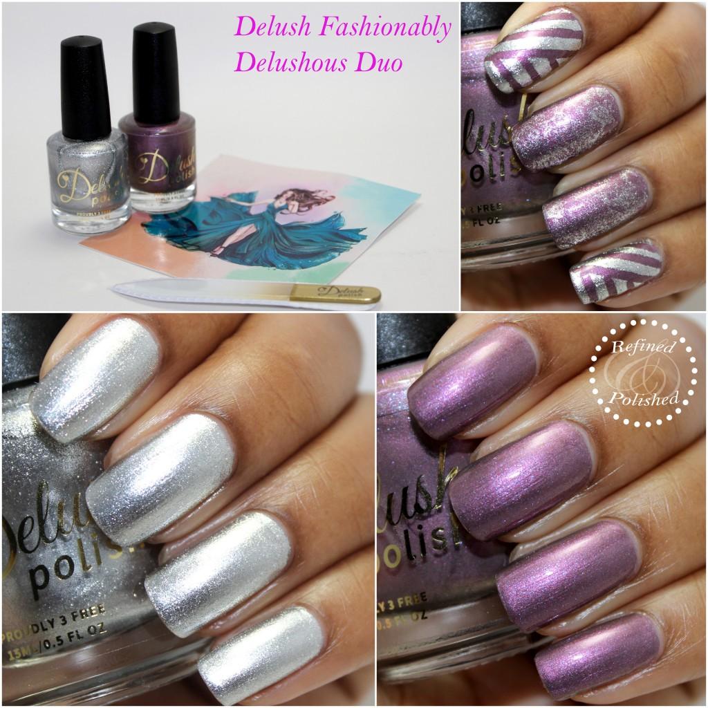 Delush-Polish-Fashionably-Delushous-Duo