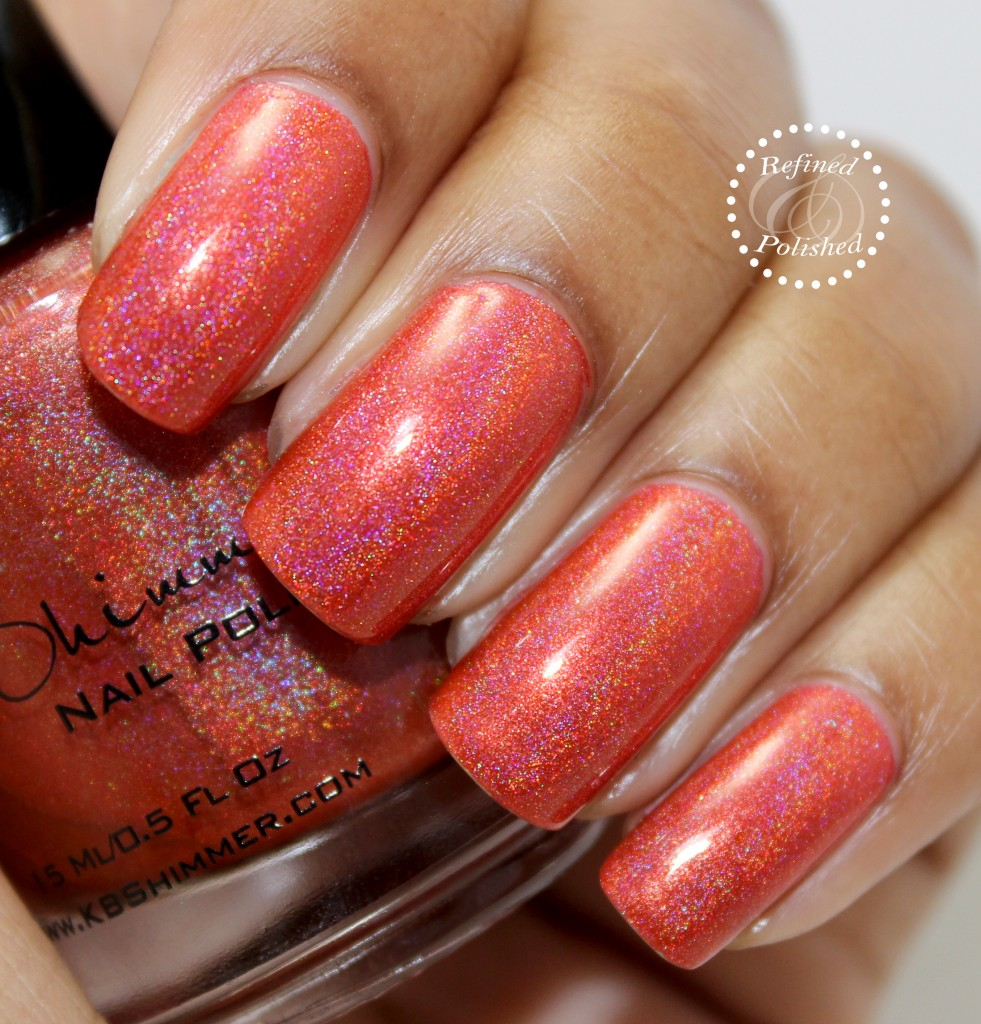 KBShimmer-Rust-No-One