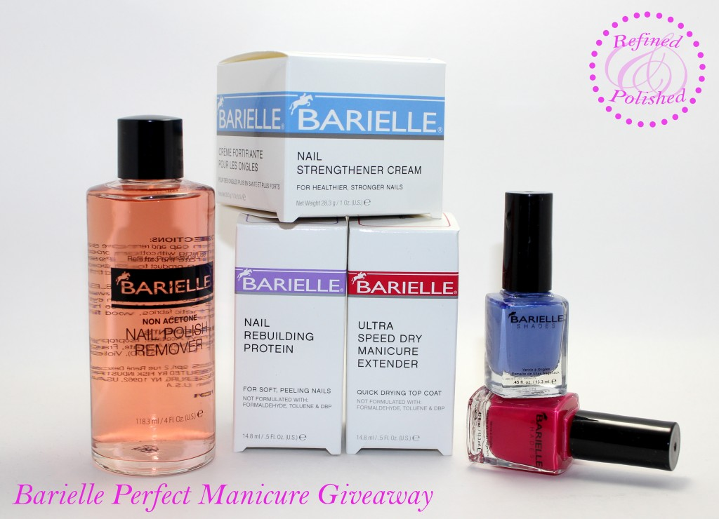 Barielle-Perfect-Manicure-Giveaway
