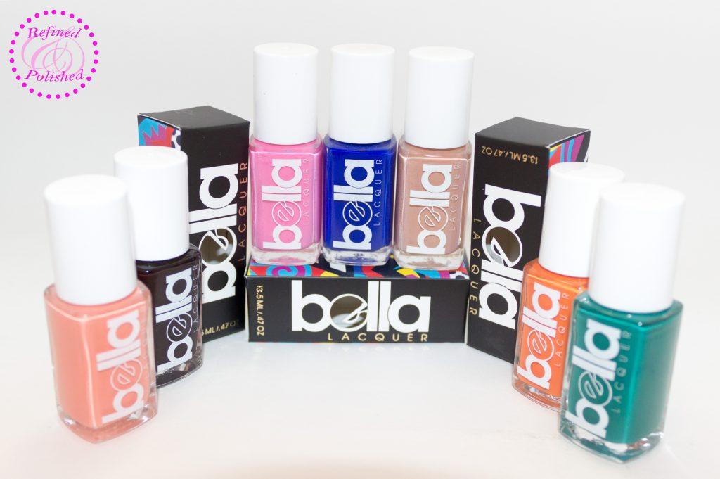Bella-Lacquer