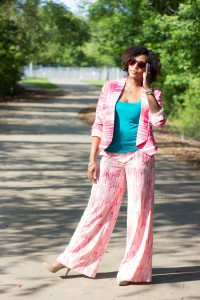 Fashion-Refined-Summer-Printed-Suit